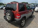 Used 1998 MITSUBISHI PAJERO IO BF69778 for Sale Image 5