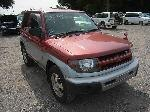 Used 1998 MITSUBISHI PAJERO IO BF69778 for Sale Image 7