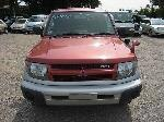 Used 1998 MITSUBISHI PAJERO IO BF69778 for Sale Image 8