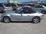 Used 1998 BMW Z3 BF69835 for Sale Image 2