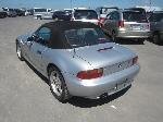 Used 1998 BMW Z3 BF69835 for Sale Image 3