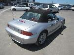 Used 1998 BMW Z3 BF69835 for Sale Image 5