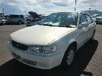 Used 2000 TOYOTA COROLLA SEDAN BF69895 for Sale Image 1