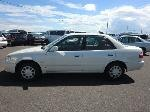 Used 2000 TOYOTA COROLLA SEDAN BF69895 for Sale Image 2