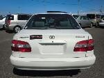 Used 2000 TOYOTA COROLLA SEDAN BF69895 for Sale Image 4
