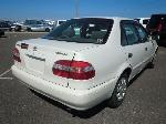 Used 2000 TOYOTA COROLLA SEDAN BF69895 for Sale Image 5