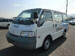 Used 2005 MAZDA BONGO VAN BF69937 for Sale Image 1