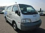 Used 2005 MAZDA BONGO VAN BF69937 for Sale Image 7