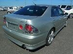 Used 1999 TOYOTA ALTEZZA BF69901 for Sale Image 5