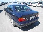 Used 1997 BMW 3 SERIES BF69795 for Sale Image 3
