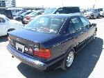 Used 1997 BMW 3 SERIES BF69795 for Sale Image 5