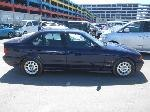 Used 1997 BMW 3 SERIES BF69795 for Sale Image 6