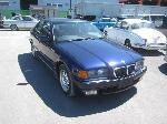 Used 1997 BMW 3 SERIES BF69795 for Sale Image 7
