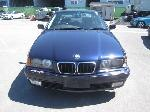 Used 1997 BMW 3 SERIES BF69795 for Sale Image 8