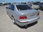 Used 1999 BMW 5 SERIES BF69796 for Sale Image 3