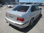 Used 1999 BMW 5 SERIES BF69796 for Sale Image 5