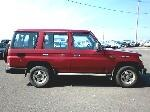 Used 1994 TOYOTA LAND CRUISER PRADO BF69911 for Sale Image 2