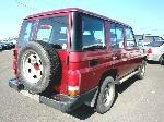 Used 1994 TOYOTA LAND CRUISER PRADO BF69911 for Sale Image 3