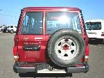Used 1994 TOYOTA LAND CRUISER PRADO BF69911 for Sale Image 4