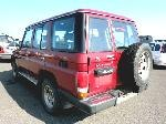 Used 1994 TOYOTA LAND CRUISER PRADO BF69911 for Sale Image 5
