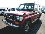 Used 1994 TOYOTA LAND CRUISER PRADO BF69911 for Sale Image 7