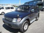 Used 1998 TOYOTA LAND CRUISER PRADO BF69793 for Sale Image 1