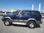 Used 1998 TOYOTA LAND CRUISER PRADO BF69793 for Sale Image 2