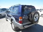 Used 1998 TOYOTA LAND CRUISER PRADO BF69793 for Sale Image 3