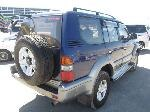 Used 1998 TOYOTA LAND CRUISER PRADO BF69793 for Sale Image 5