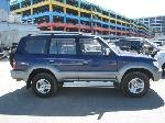 Used 1998 TOYOTA LAND CRUISER PRADO BF69793 for Sale Image 6