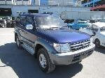 Used 1998 TOYOTA LAND CRUISER PRADO BF69793 for Sale Image 7
