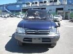 Used 1998 TOYOTA LAND CRUISER PRADO BF69793 for Sale Image 8