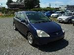 Used 2000 HONDA CIVIC BF69990 for Sale Image 7