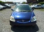 Used 2000 HONDA CIVIC BF69990 for Sale Image 8