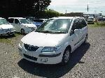 Used 1999 MAZDA PREMACY BF69991 for Sale Image 1
