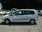 Used 1999 MAZDA PREMACY BF69991 for Sale Image 2