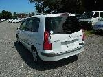 Used 1999 MAZDA PREMACY BF69991 for Sale Image 3