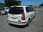 Used 1999 MAZDA PREMACY BF69991 for Sale Image 5