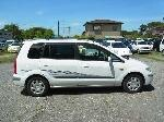 Used 1999 MAZDA PREMACY BF69991 for Sale Image 6
