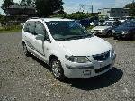 Used 1999 MAZDA PREMACY BF69991 for Sale Image 7