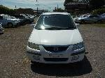 Used 1999 MAZDA PREMACY BF69991 for Sale Image 8