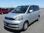 Used 2002 TOYOTA VOXY BF70071 for Sale Image 1