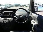 Used 2002 TOYOTA VOXY BF70071 for Sale Image 22