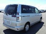 Used 2002 TOYOTA VOXY BF70071 for Sale Image 5