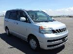 Used 2002 TOYOTA VOXY BF70071 for Sale Image 7