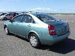 Used 2001 NISSAN PRIMERA BF70072 for Sale Image 3