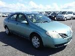 Used 2001 NISSAN PRIMERA BF70072 for Sale Image 7