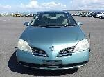 Used 2001 NISSAN PRIMERA BF70072 for Sale Image 8