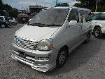 Used 1999 TOYOTA REGIUS WAGON BF69994 for Sale Image 1