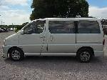 Used 1999 TOYOTA REGIUS WAGON BF69994 for Sale Image 2